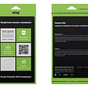 """Защитная пленка Ainy для Apple iPhone 6 Plus (5.5"""") глянцевая фото"""