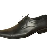 Весенне-летняя мужская обувь фото