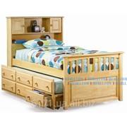 Кровать Йонкерс 1900*900 фото