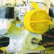Капитальный ремонт воздушных компрессоров фото