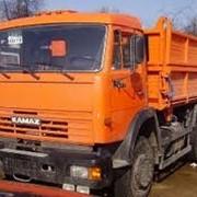 Аренда самосвалов по Киеву и Киевской области. фото