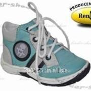 Полуботиночки для Малышей RenBut, р20-25, 13-1421 фото