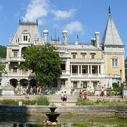 Экскурсии в Массандровский дворец фото