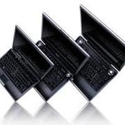 Ноутбуки фото