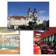 Студенческие каникулы Work and Travel (Чехия) фото