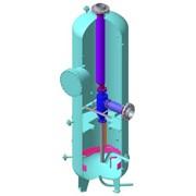 Реконструкция газовых сепараторов. фото