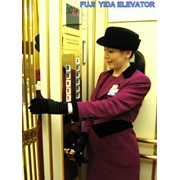 Лифты FUJI YIDA фото