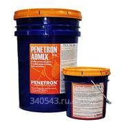 Гидроизоляционная добавка в бетон Пенетрон Адмикс 4 кг фото