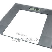 Стеклянные индивидуальные весы Medisana PS 400 фото