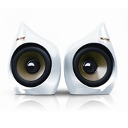 Коммутатор Acme SS-111 2.0 Speakers White фото