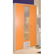 Шкаф комбинированный Бэби П206.01-1 фото
