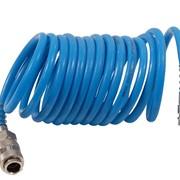 Шланг PU спиральный 15м фото