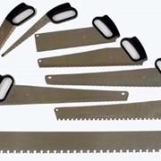 Ножовки по дереву фото