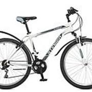 Велосипед Stinger Element 26 2017 белый фото