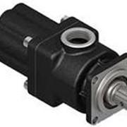 Гидронасос (стандарт DARK-60 ISO) ISRAK 60 ISO P0860SF131 KAZEL фото