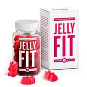 Jelly Fit (Джелли Фит) мармеладные мишки для похудения фото