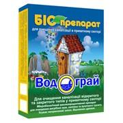 Биопрепарат-ассенизатор ВОДОГРАЙ фото