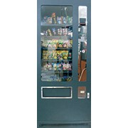 Автомат торговый снековый МС-01 фото