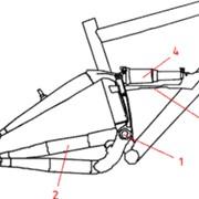 Системы подвески фото