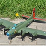 """Радиоуправляемая модель самолета Wentoys """"Better Ace"""" фото"""