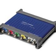 АКИП-73404D USB-осциллограф фото