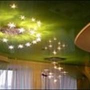 Натяжные потолки Симферополь фото
