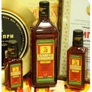 Масло пальмовое, Красное пальмовое масло Злата Пальма фото