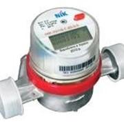 Счетчик горячей води электронный НІК-7011Е-Г-15-0-0, НІК-7011Е-Г-20-0-0, НІК-7011Е-Г-25-0-0 по низкой цене. фото