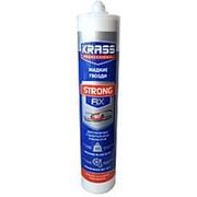 Клей ЖГ KRASS Strong Fix для тяжелых элементов 300мл фото