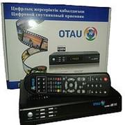 Ресирверы спутниковые Отау тв фото