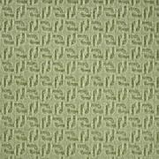 Ковролин Ideal Twister 226 зеленый 4 м нарезка фото