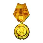 Голограмма наклейка Орден Скарыны фото