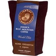 Кофе Jamaica Blue Mountai 100% фото