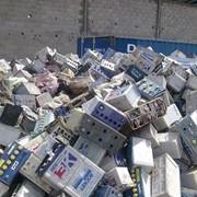 Скуп отработаных аккумуляторов,утилизация аккумуляторов.Цена от 1 грн. за 1 ампер/час фото