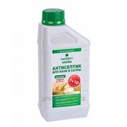 Антисептик для бань и саун 004-1 PROSEPT SAUNA, концентрат 1:10, 1 л. фото