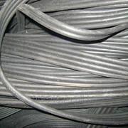 Шнур резиновый уплотнительный ГОСТ6467 фото