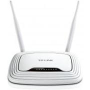 Маршрутизатор Wi-Fi TP-Link TL-WR843ND фото