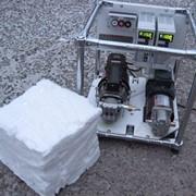 Профессиональное оборудование для производства заливного пенопласта ЭКОИЗОЛ (улучшенный ПЕНОИЗОЛ) - установка «ИЗОЛ профи» фото