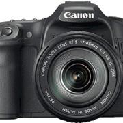 Фотоаппараты цифровые зеркальные Canon фото