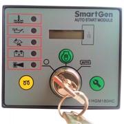 SMARTGEN HGM180HC Контроллер управления генератором фото