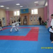 Ки-Айкидо Казахстан фото