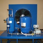 Системы охлаждения оборудования. фото