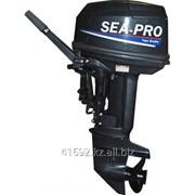Мотор Sea-Pro T25S фото