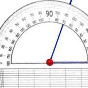 Контрольно-измерительные приборы измерения углов фото