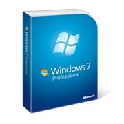 Продукт программный Microsoft Windows 7 Профессиональная фото