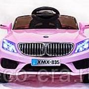 Детский электромобиль Toyland BMW XMX 835 фото