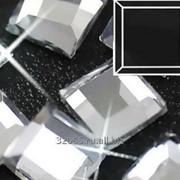 Стразы горячей фиксации квадрат (5 граней) фото