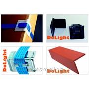 Уголки защитные DoLight фото