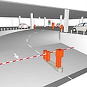Готовоя парковочная система BFT фото