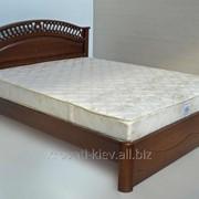Кровати из массива ясеня фото
